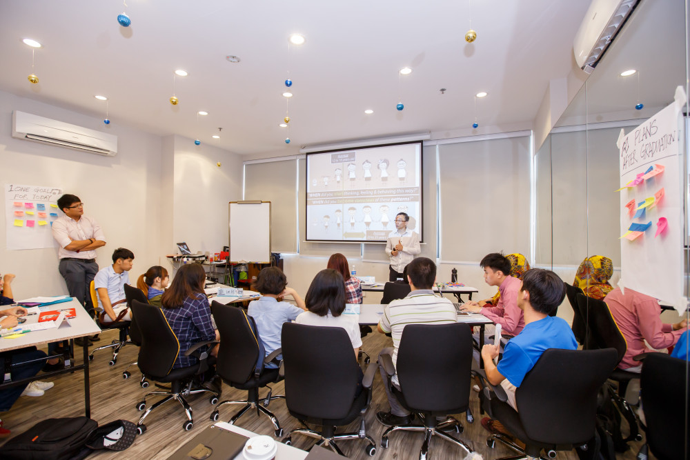 Education & Career Guidance Singapore