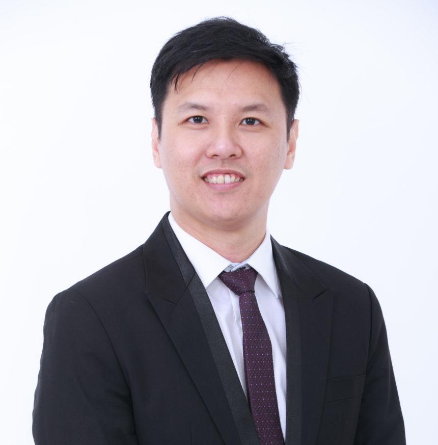 Shawn Wong