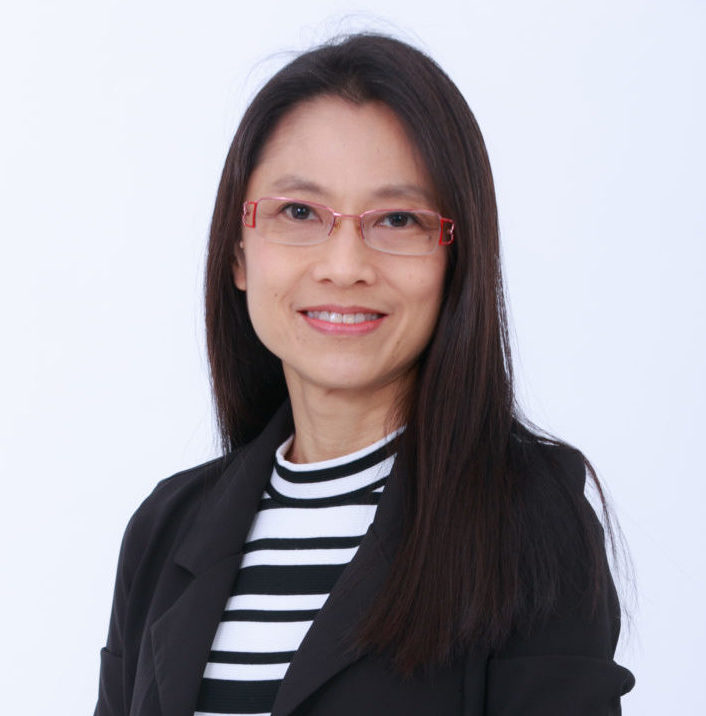 Wong Yueh Ping