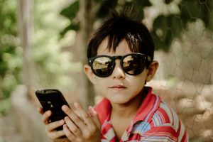 quality screen time cyber wellness parenting tips