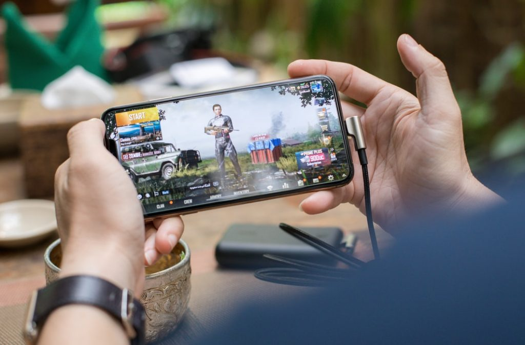 Mobile Gaming Addictive Features Cyber Wellness Kingmaker