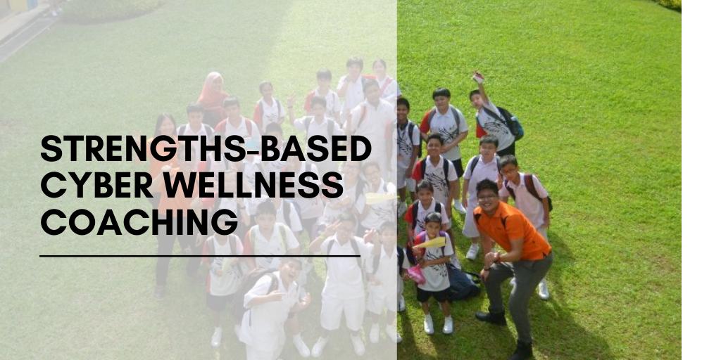 Cyber Wellness Programmes (21)
